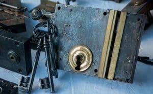locksmith on the first
